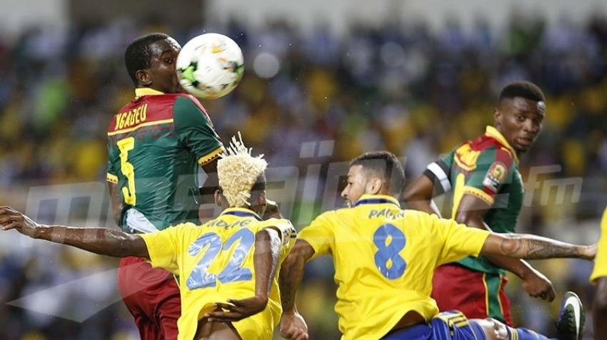 CAN 2017 : le Gabon éliminé, le Cameroun qualifié