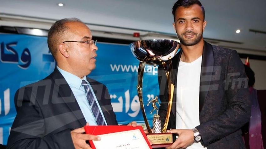 وكالة تونس افريقيا للانباء تكرم الرياضيين المتالقين عام 2016