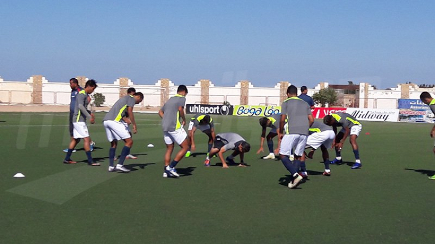 Ligue 1: Union S.Ben Guerdane (1-2) Stade Tunisien