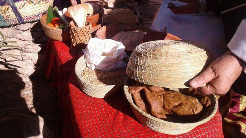 مدنين : المهرجان العالمي للخبز في دورته الثانية