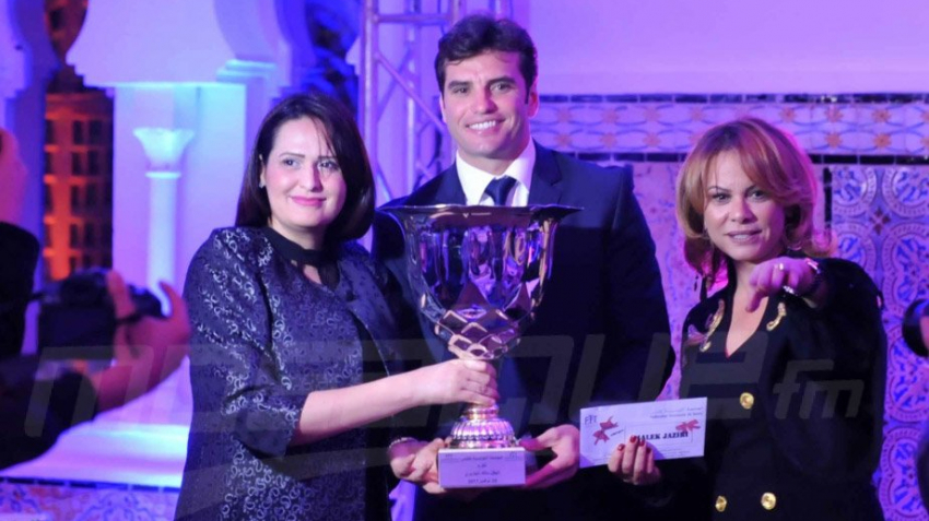 Tennis : cérémonie en hommage à Malek Jaziri