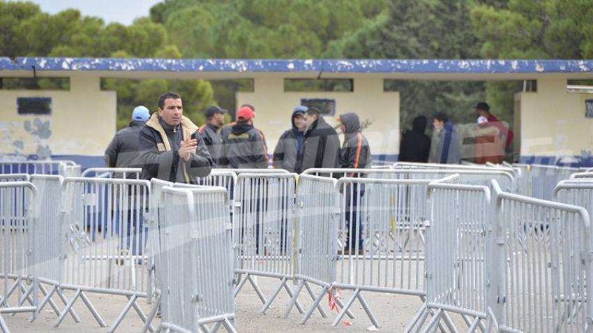 Démarrage de l'opération de vente des tickets du derby