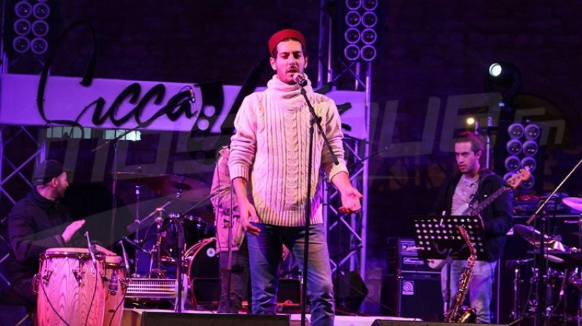 Kef: Spectacle Hindou pour la deuxième journée de Sicca Jazz