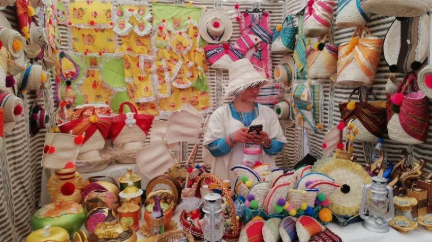 Tataouine célèbre l'artisanat local et arabe