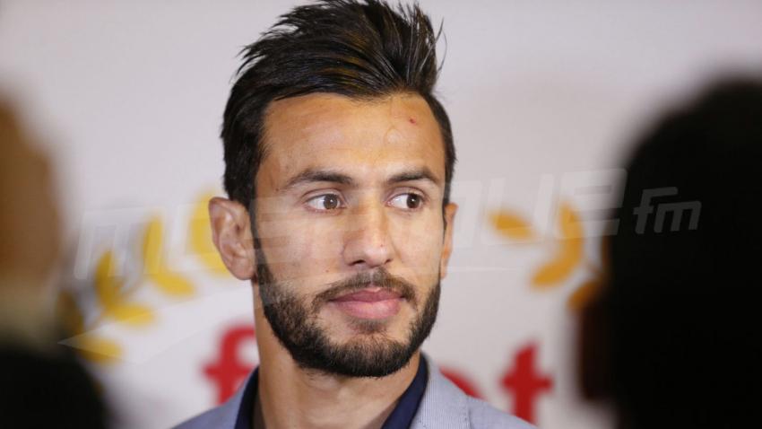 رامي الجريدي لاعب شهر فيفري