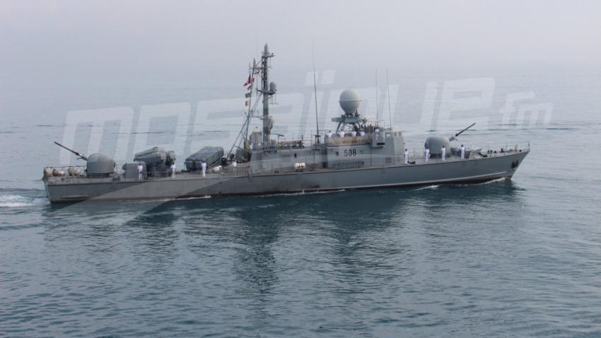 لأول مرة في تاريخه : عرض ضخم بمناسبة ستينية جيش البحر التونسي