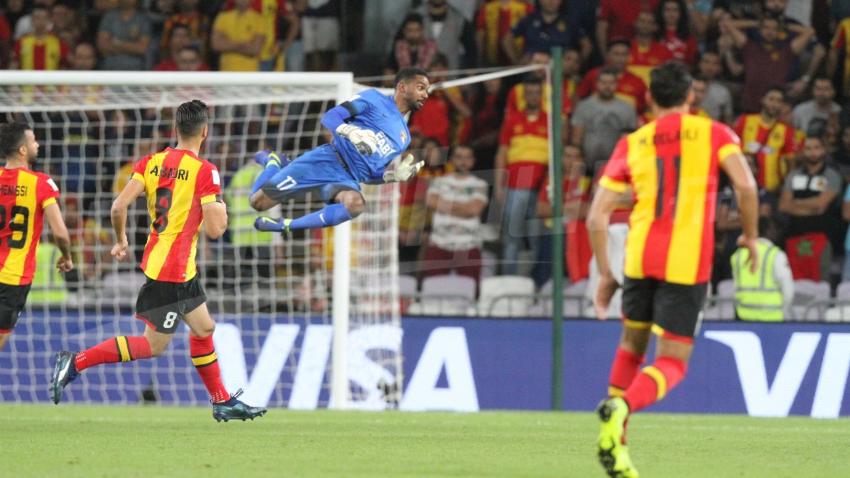 Mondial des clubs: Al Aïn (3-0) Espérance S.Tunis