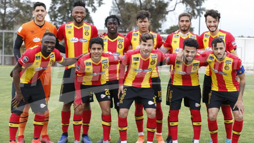 Amical: Esperance S.Tunis (4-0) Jeunesse S.Soukra