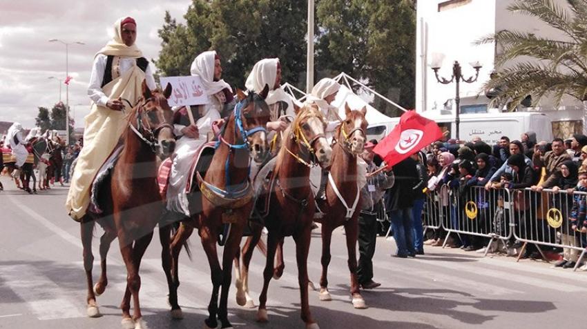 40 ème édition du festival international des ksours de Tataouine