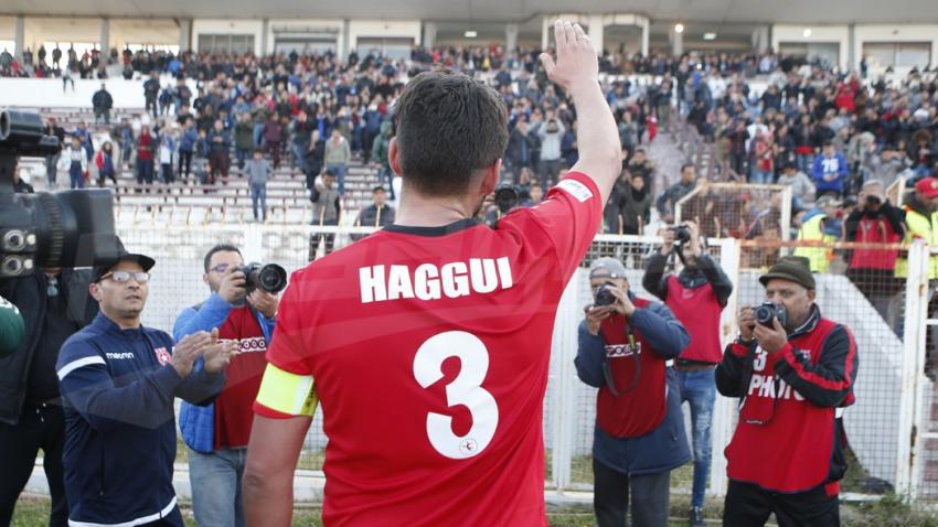 Le Jubilé de Karim Haggui