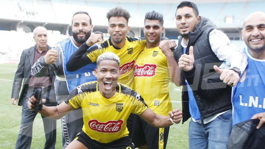 Ligue 1: Club Africain (0-1) Union S.Ben Guerdane