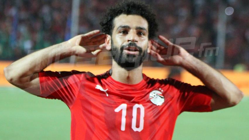 CAN 2019 : Egypte (2-0)  RD Congo