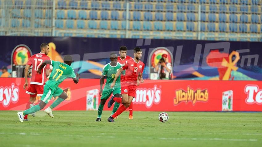 CAN 2019 : Tunisie Vs Sénégal