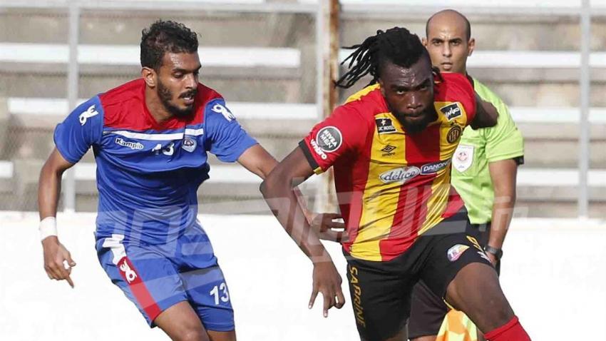 لقاء ودّي: الترجي الرياضي (2-0) نادي أبها
