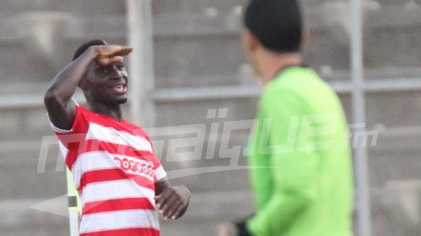النادي الافريقي 3-0 الملعب التونسي