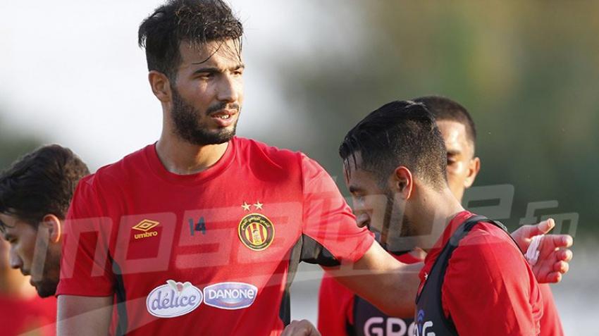 لقاء ودي: الترجي الرياضي (4 - 0) منزل بورقيبة