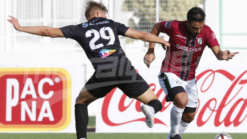 Ligue 1: Avenir S.Soliman (1-2) Club S.Sfaxien