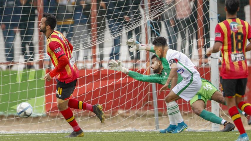 Coupe de Tunisie : AS Sebikha (0-2) Espérance S.Tunis