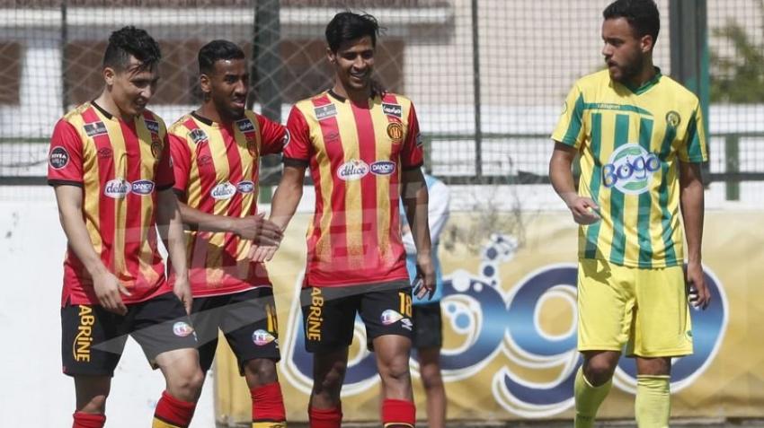 Coupe de Tunisie : Avenir S.Marsa (0-2) Espérance S.Tunis