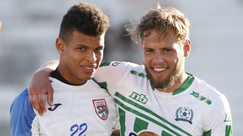 ودي: الملعب التونسي 1-1 مستقبل سليمان