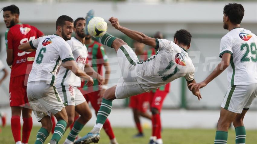 الجولة 26: نادي حمام الأنف (0-2) الملعب التونسي