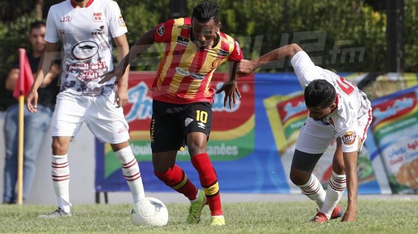 كأس تونس: القلعة الرياضية (1-2) الترجي الرياضي التونسي