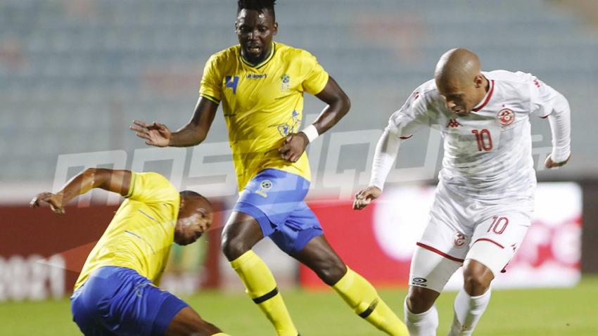 Qualification CAN 2021 : Tunisie (1-0) Tanzanie