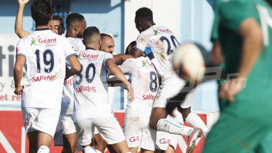 كأس الكاف: الاتحاد المنستيري 2-0 أهلي طرابلس الليبي