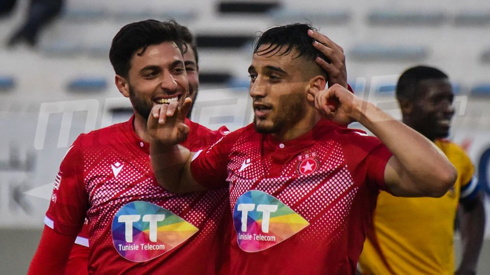 كأس الكاف: النجم الساحلي 2-0 يونغ بوفالوس