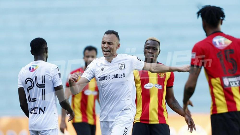 الرابطة المحترفة الأولى 2021/2020 - الجولة 21 : الترجي الرياضي التونسي (0-0) النادي الرياضي الصفاقسي