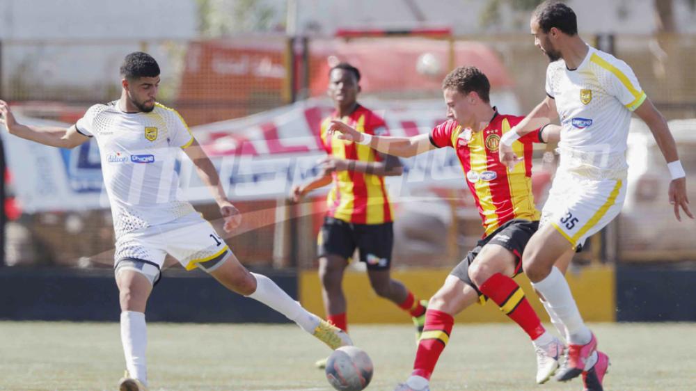 Ligue 1 Pro 2020/2021 - 25 ème journée: Club Athlétique Bizertin (2-0) Espérance Sportive de Tunis
