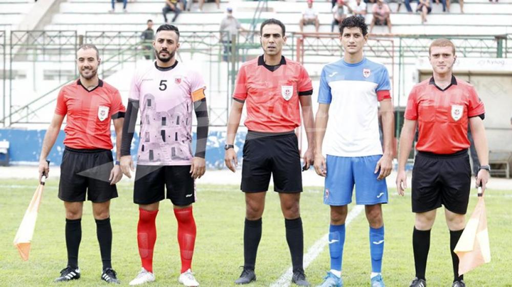 لقاء ودي: الملعب التونسي (1-1) اتحاد تطاوين