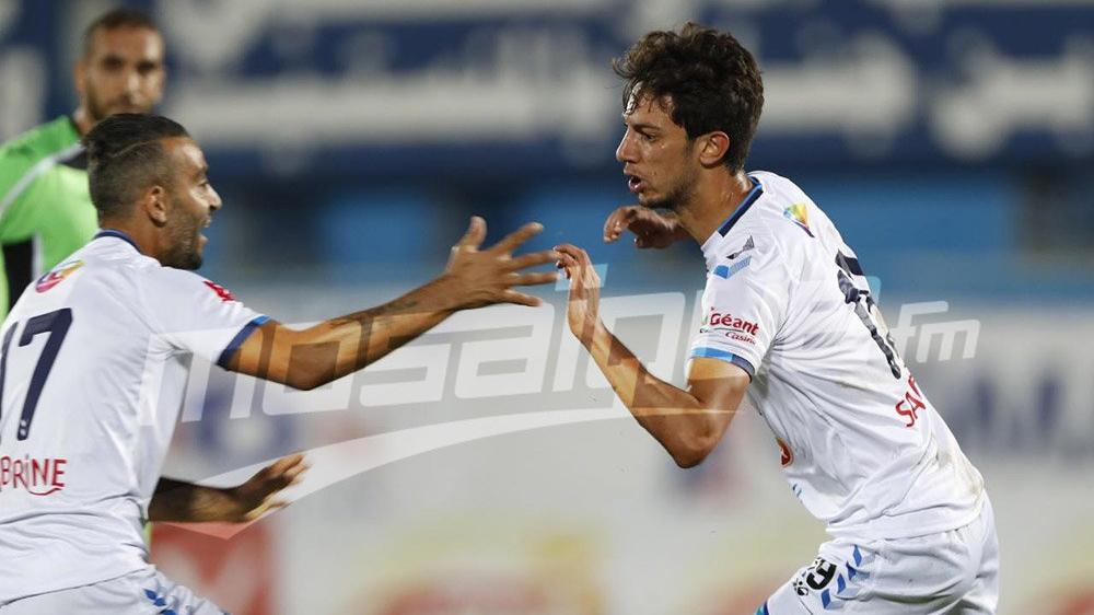 Ligue 1 Pro 2021/2022 - 1ère Journée Gr B : Union S.Monastirienne (2-0) Croissant S. Chebba