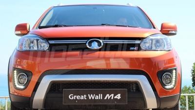 الإطلاق الرسمي لسيارة Greet Wall Haval