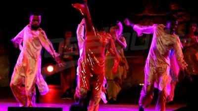 مهرجان قرطاج :  عرض للحب و السلام