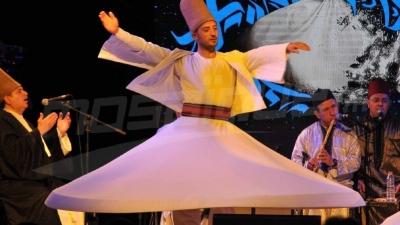 مجموعة الكندي تفتتح مهرجان روحانيات في دورته الثانية