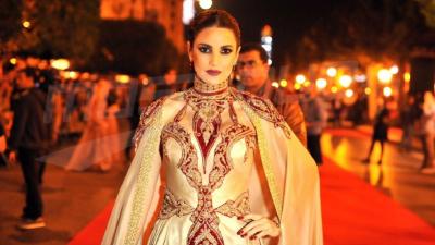 افتتاح الدورة 28 من مهرجان أيام قرطاج السينمائية
