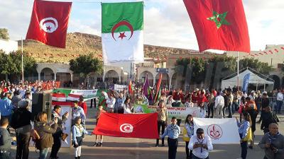 غمراسن:الكرنفال الرابع للكشافة بحضور 700 كشفي من تونس وليبيا والمغرب ومصر والجزائر
