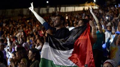 مهرجان قرطاج 2018 : سهرة مارسيل خليفة
