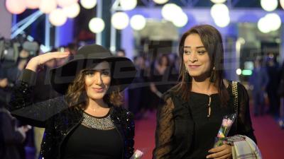 افتتاح الدورة 29 لأيام قرطاج السينمائية