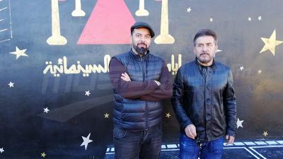 أيام قرطاج السينمائية: 'سامحني ' في سجن برج الرومي