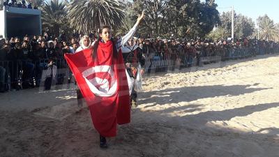 الفوار:المهرجان الدولي لللأغنية البدوية محافظة على الموروث الثقافي