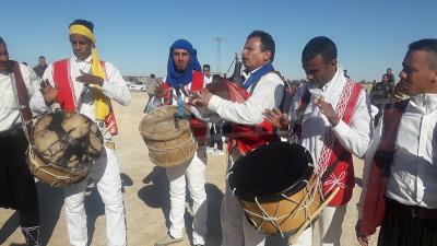 مهرجان زعفران في دورته الثانية:محافظة على تراث الجهة