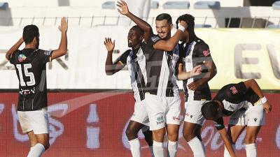 كأس ''الكاف'': النادي الصفاقسي (3-1) مالاندج الزنجباري