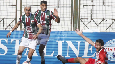 الجولة الأولى: الملعب التونسي (2-2) الأولمبي الباجي