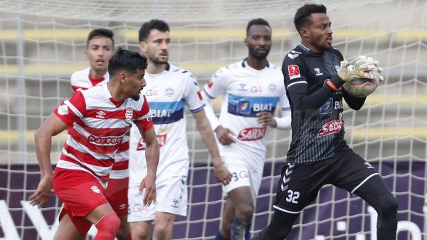 Ligue 1 Pro 2020/2021 - 10ème Journée : Club Africain (1-3) Union Sportive Monastirienne