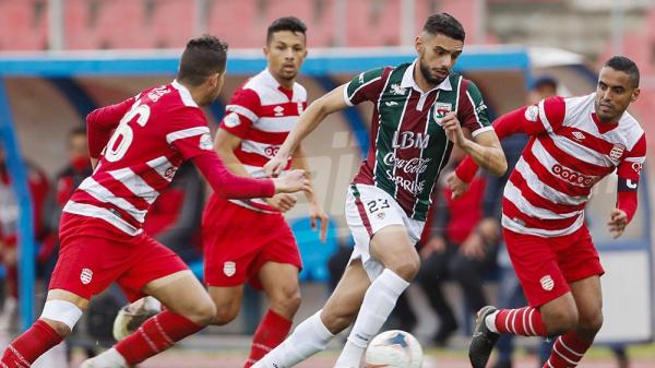 13ème Journée Ligue 1 pro 2020/2021  : Club Africain (2-2) Stade Tunisien