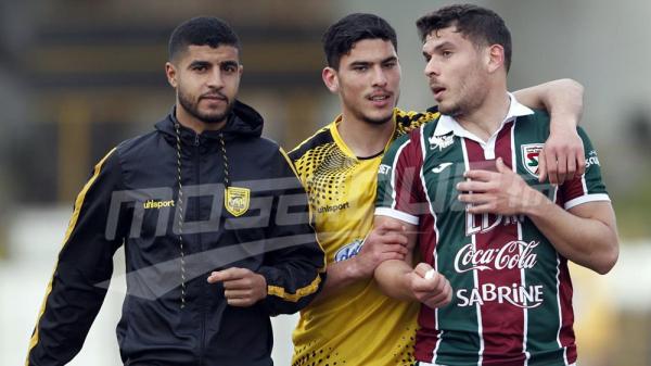 الرابطة المحترفة الأولى 2021/2020 - الجولة 15 : النادي البنزرتي (1-0) الملعب التونسي