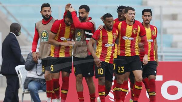 دوري أبطال إفريقيا 2021/2020 - الجولة 3 من دور المجموعات : الترجي الرياضي (3-1) الزمالك المصري