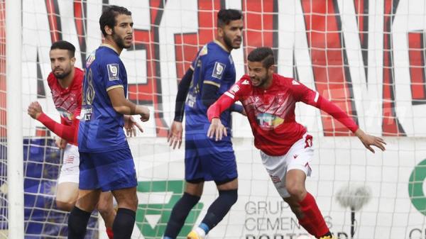 الرابطة المحترفة الأولى 2021/2020 - الجولة 18 : النجم الرياضي الساحلي (2-0)الترجي الرياضي التونسي